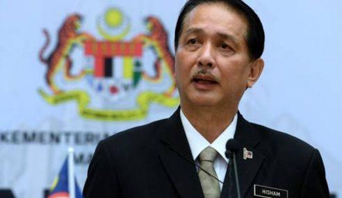 PRN Sabah: KKM Rayu Semua Pihak Patuhi SOP