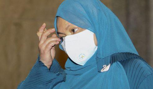 Rayuan Akhir Rozita Ditolak