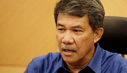 Gimik Anwar Dakwaan Dapat Sokongan 'Kukuh' – UMNO