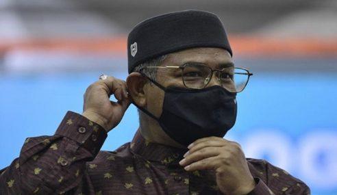 Peguam Negara Putuskan Tiada Tindakan Terhadap Khairuddin