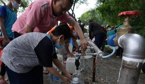 Pencemaran Sungai: Agong Zahir Dukacita, Mahu Hukuman Berat