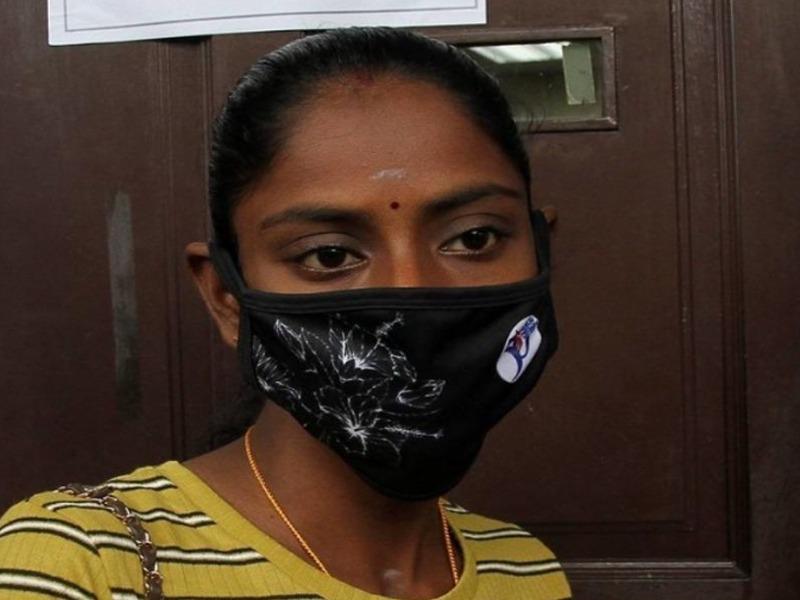 Pavithra Serah Surat Tarik Balik Dakwaan Dipukul Suami