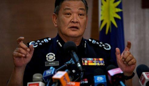 Kematian Anggota Tentera: Polis Sudah Panggil Beberapa Saksi