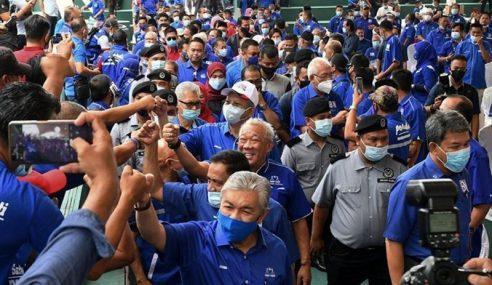 PRN Sabah: BN Umum Manifesto 16 September Ini