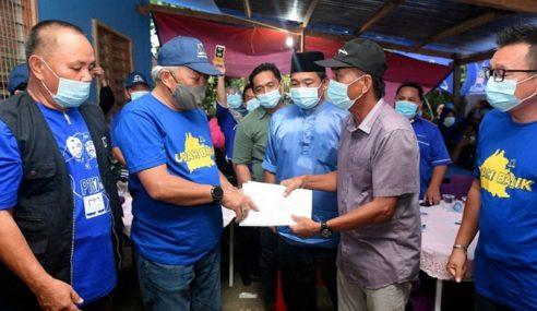 PRN Sabah: PN, BN Manfaat Media Sosial Dalam Kempen