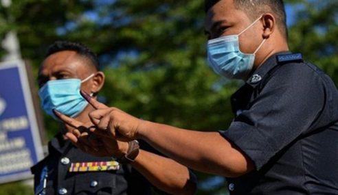 PRN Sabah: 16,877 Polis, Tentera Mengundi Awal Esok