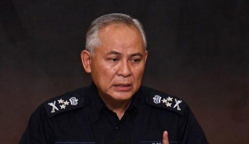 72 Laporan Polis Isu Sandiwara Lahad Datu