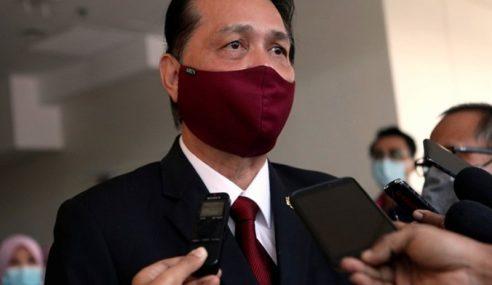 COVID-19: Kluster Apas Dikesan Di Selangor