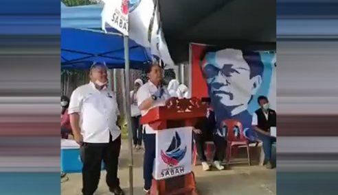 Pemimpin Warisan Hina Pejuang Lahad Datu – Anifah