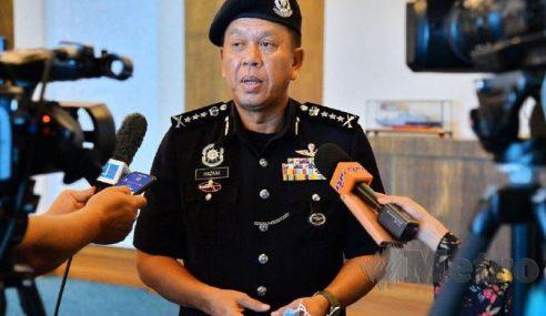 Polis Terima 35 Laporan Hina Anggota Keselamatan