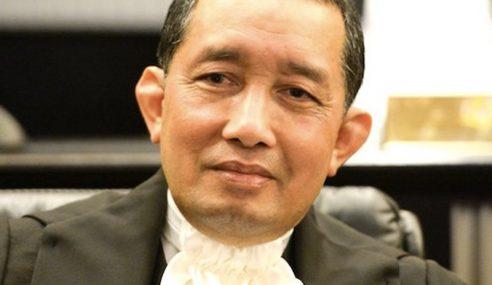 Peguam Negara Nafi Tak Ambil Tindakan