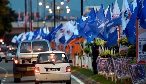 PRN Sabah: 3 Calon Sahkan Jalani Kuarantin 14 Hari