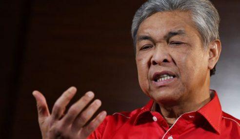 UMNO Tak Pernah Berhasrat Masuk Sarawak