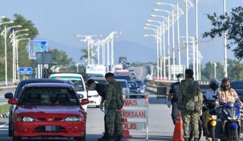 PKPB Di KL, Putrajaya, Selangor Dilanjut Sehingga 9 November
