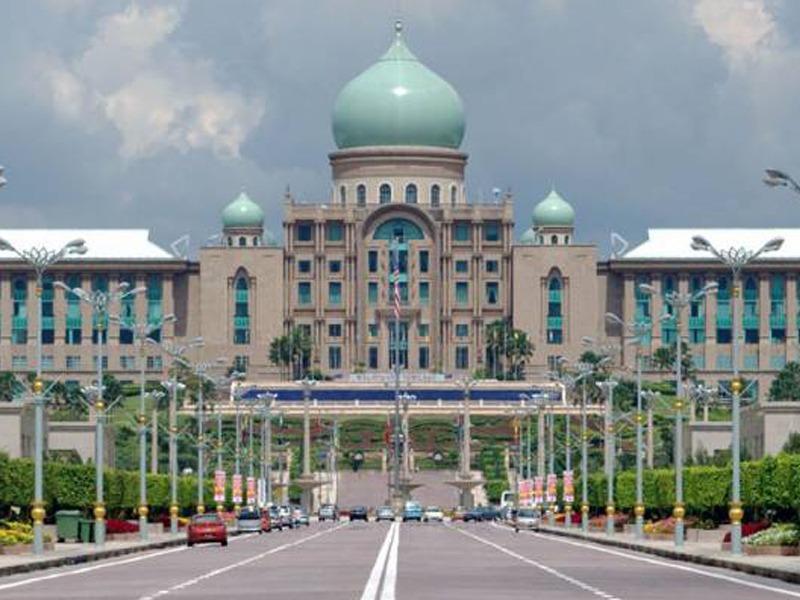 PM Panggil Semua MB, KM Ke Putrajaya Esok