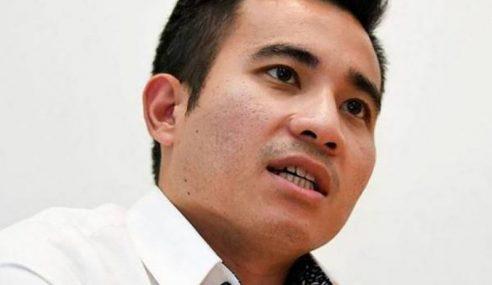 UMNO Jangan Tahu Main Politik Sahaja