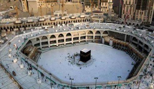 Masjidil Haram Dibuka Semula Untuk Ibadat Umrah