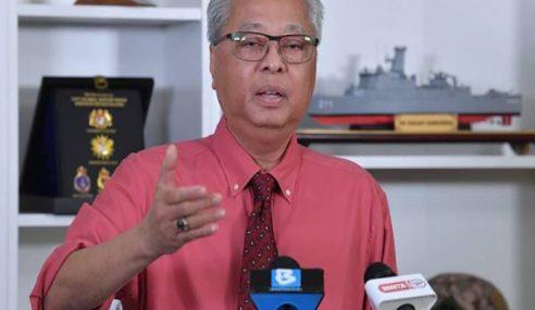 PKPB Sabah Dilanjut Hingga 9 November