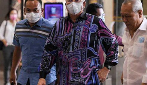 Najib Berhak Beri Cadangan Sebagai Ahli Parlimen UMNO