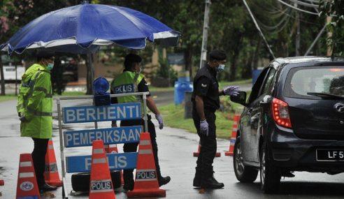 Semua Petugas Barisan Hadapan Dapat RM300