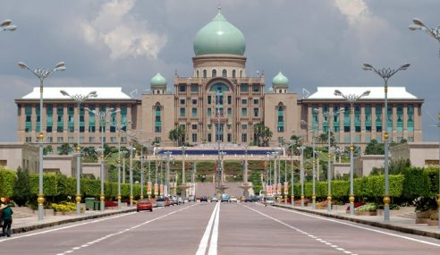 Kronologi Darurat Di Malaysia