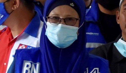 Chaya Sulaiman Nafi Keluar UMNO, BN