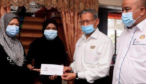 Malaysia Harap Kerajaan AS Terima Penjelasan FGV