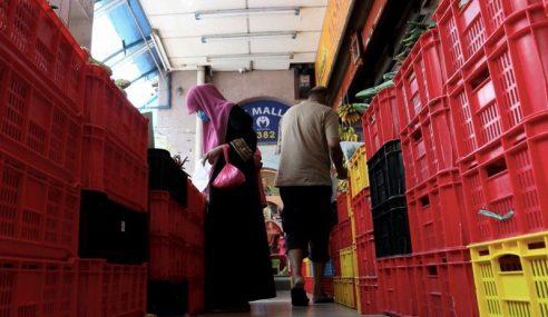 PKPB Benarkan Ekonomi, Rantaian Bekalan Diteruskan