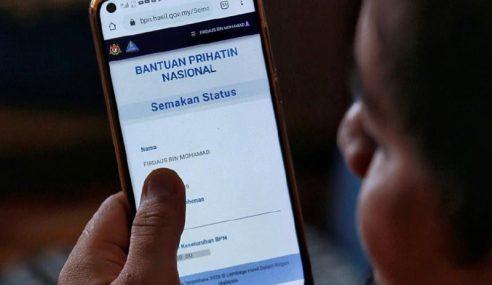 BPN 2.0 Fasa Pertama Dibayar Lebih Awal