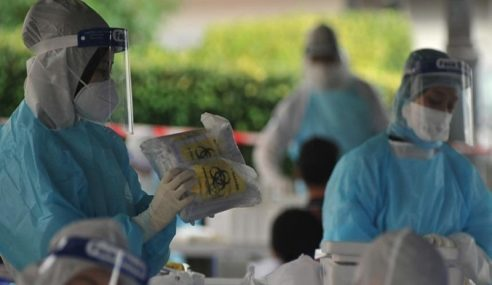 WHO Puji Malaysia Dalam Urus Pandemik COVID-19
