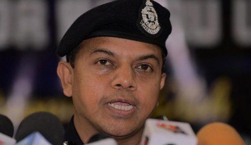 Pegawai Atasan Jangan Lindungi Salah Laku Anggota – Ayob Khan