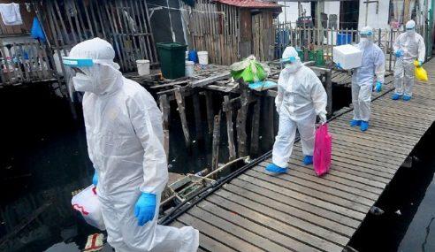KKM Nafi Sistem Kesihatan Sabah Hampir Lumpuh