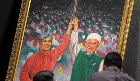 UMNO, PAS Setuju Daftar Muafakat Nasional