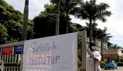 COVID-19: Ramai Netizen Mahu Sekolah Ditutup Sementara