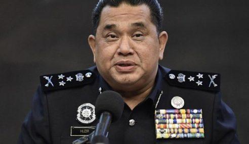 Polis Buka Kertas Siasatan Penghinaan Ke Atas Agong