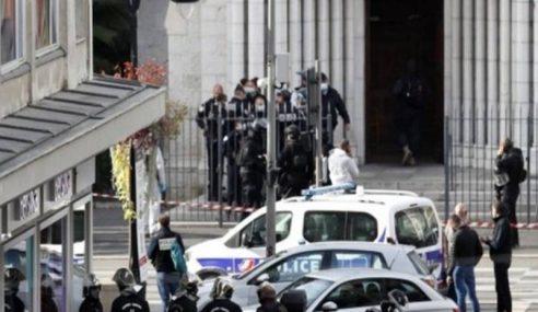 Pemimpin Dunia Kutuk Insiden Pembunuhan Di Nice