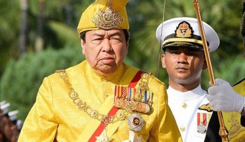 Rasuah, Fitnah Mampu Hancurkan Negara – Sultan Selangor