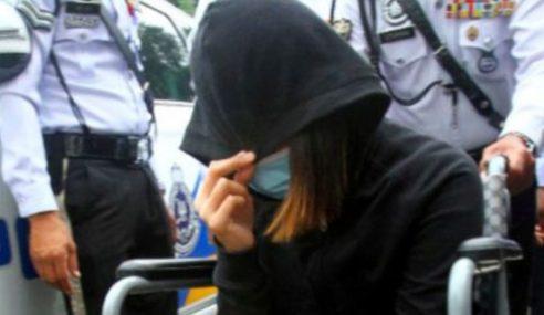 Pemandu Myvi Dipenjara 6 Tahun, Denda RM8,000