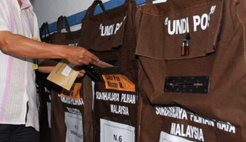 Adakah Malaysia Akan Pertimbang Undi Pos Semasa COVID-19