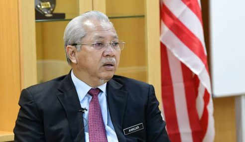 Malaysia Perlukan Suatu 'Grand Coalition' Parti