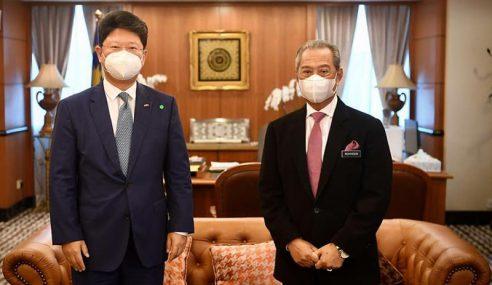 China Beri Keutamaan Vaksin Covid-19 Kepada Malaysia