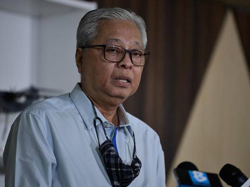 PKPB Di 4 Negeri Tamat, Kelantan Dikenakan PKPB