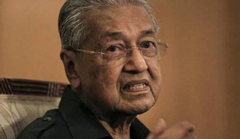 Mahathir Luah Kesunyian, Ramai Sahabat Sudah Meninggal