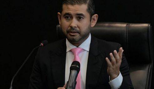 Tunku Ismail Mahu Kerjasama Johor, Indonesia Diperkukuh
