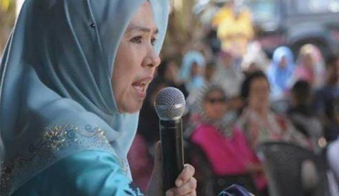 Kerajaan PN Mahu Kekal Berkuasa Dengan Jasa – Wanita PKR