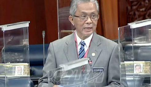 Malaysia Harap Dasar AS Bantu Isu Palestin
