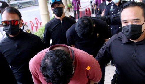 Sabotaj Air: 2 Individu Pertama Didakwa Mengikut SOSMA