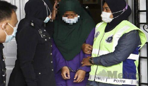 Suspek Kes Bunuh Siti Nur Surya Direman 7 Hari