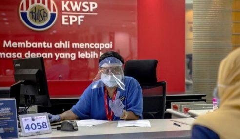 Jangan Terpedaya Aplikasi Palsu Program i-Sinar KWSP