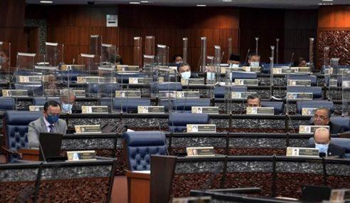 Ujian COVID-19 Ahli Parlimen, Petugas Setiap 2 Minggu